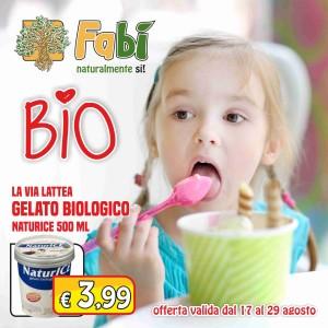 Biologico Fabì