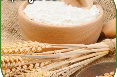 Oltre 50 tipi di farina