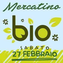 Fabì ospita il mercatino Bio